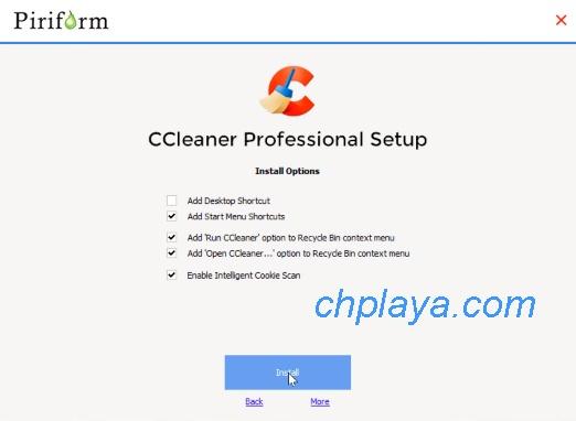 Download CCleaner - Tải về CCleaner 2019 PRO Full Win 7/10 Mới Nhất a