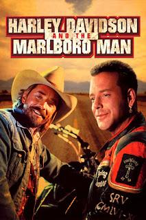 Harley Davidson and the Marlboro Man (1991) 2 ห้าวใจเหล็ก