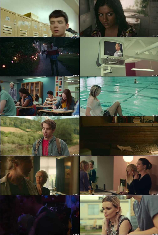 Sex Education 2019 Complete S01 Screenshot