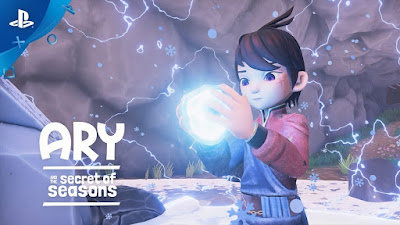 Play Ary and the Secret of Seasons with VPN