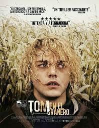 Tom en el granero, 2013