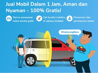 Ikuti Tips Langkah Jitu Dalam Menjual Mobil Bekas