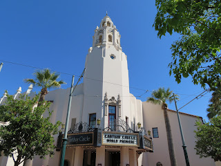 Carthay Circle Restaurant Disney California Adventure