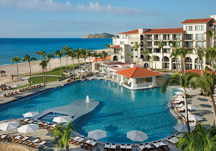Dream Los Cabos Suites Golf Resort & Spa