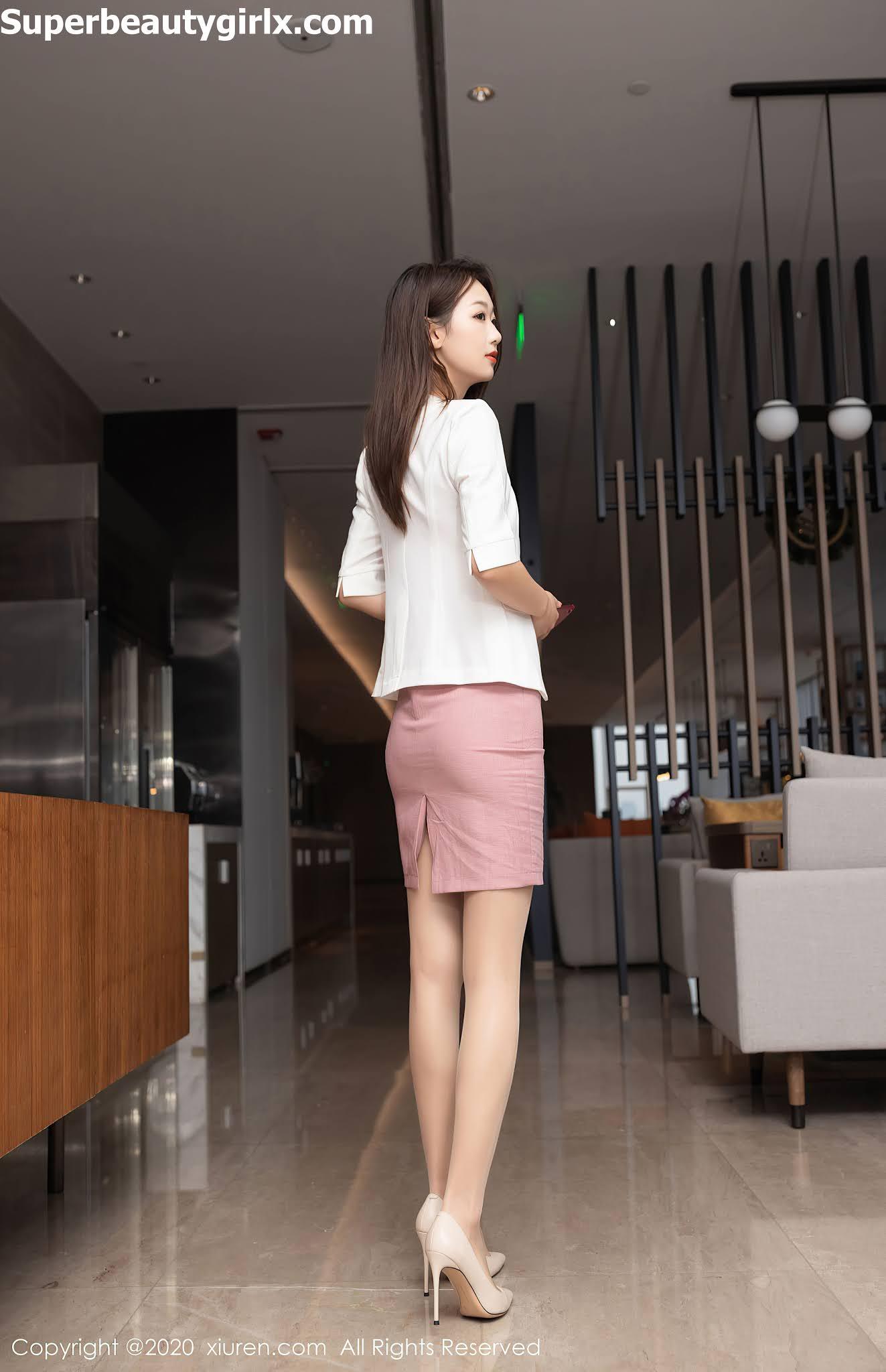 XIUREN-No.2927-Tang-An-Qi-Superbeautygirlx.com