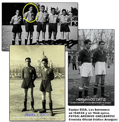 Joíto Aranjuez Fútbol