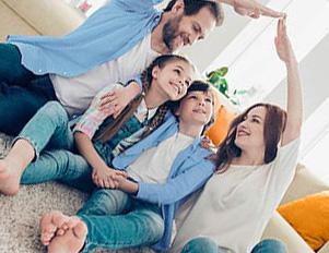 Uczynić swój dom zrównoważonym: tak do tego podchodzisz