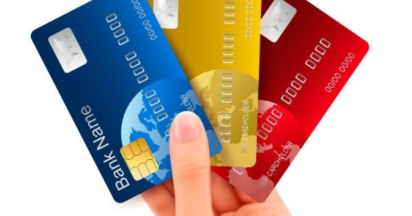 how do i request a new hdfc credit card after losing the