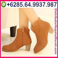 Sepatu Wanita Murah, Sepatu Wanita Kickers, Sepatu Wanita Online, +62.8564.993.7987