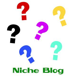 Menentukan Niche Blog Untuk Blogger Pemula
