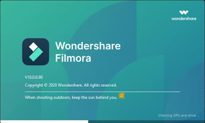 Download Filmora X Tanpa Watermark