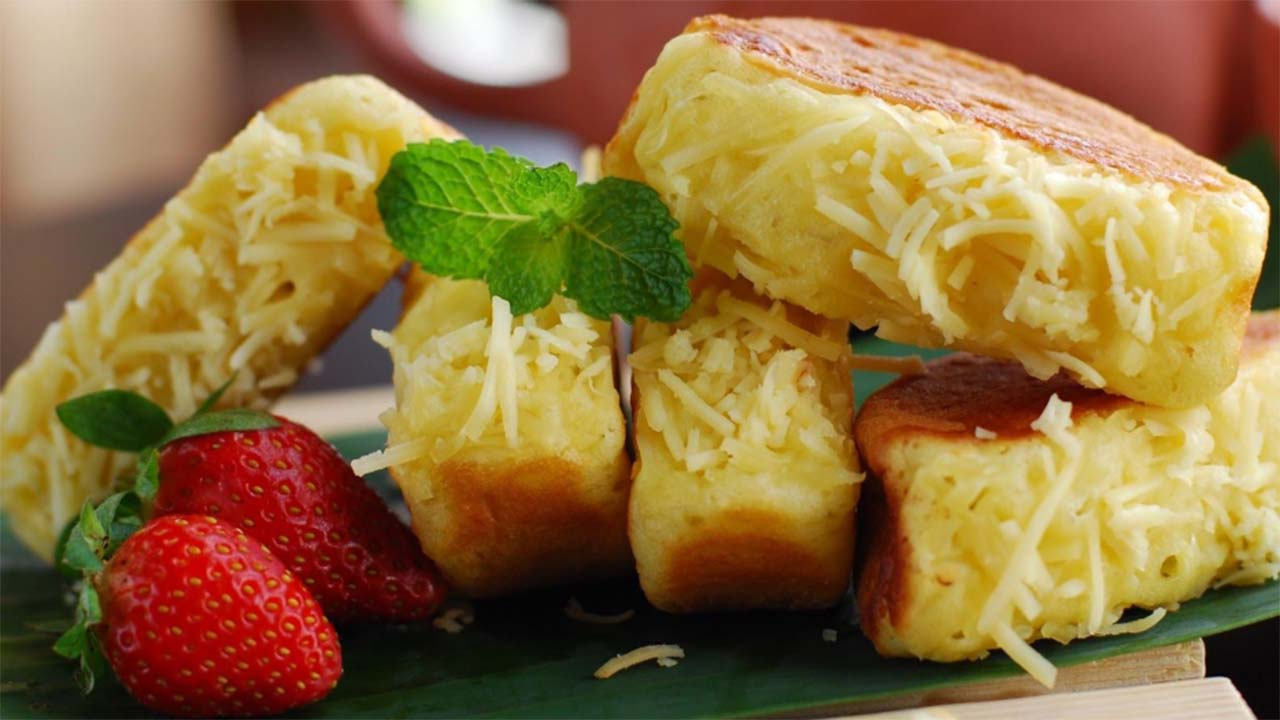Merk Ragi Instan yang Bagus untuk Membuat Roti dan Kue 2020