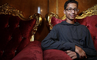 Clock Boy Ahmed Mohamed On Life In Qatar, What He's Learned About Hate
