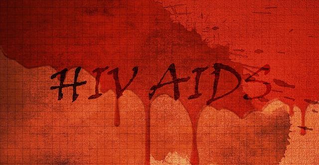 Afraid of AIDS