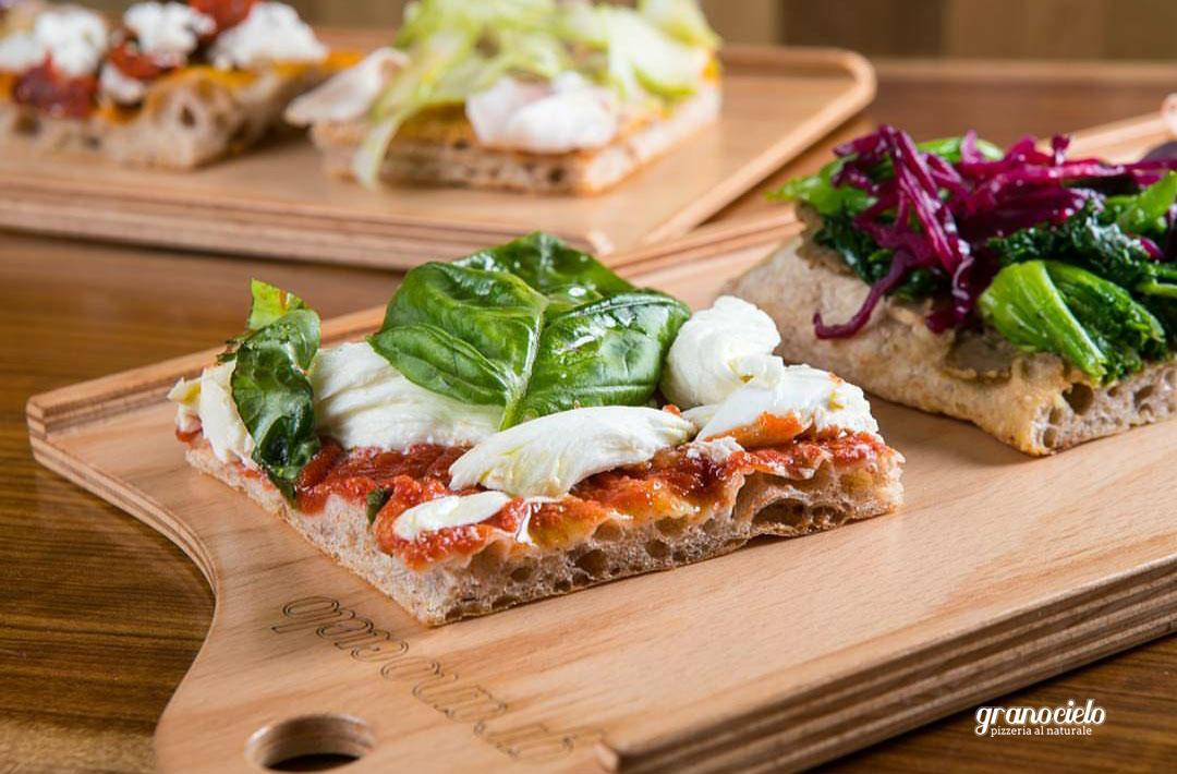 Granocielo Pizzeria - Avezzano