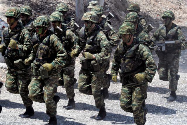 Νέο ασφαλιστικό: Να συμπεριληφθούν τα 5 επιπλέον έτη υπηρεσίας Στρατιωτικών σε μονάδες-υπηρεσίες (ΕΓΓΡΑΦΟ)