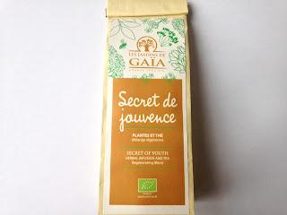 Secret de jouvence - Les Jardins de Gaia