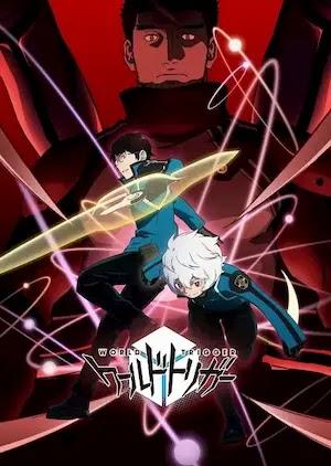 الحلقة 7 من انمي World Trigger S2 مترجم