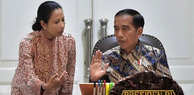 Perombakan Direksi BUMN Bukan Pembangkangan Rini, Tapi Inkonsistensi Jokowi