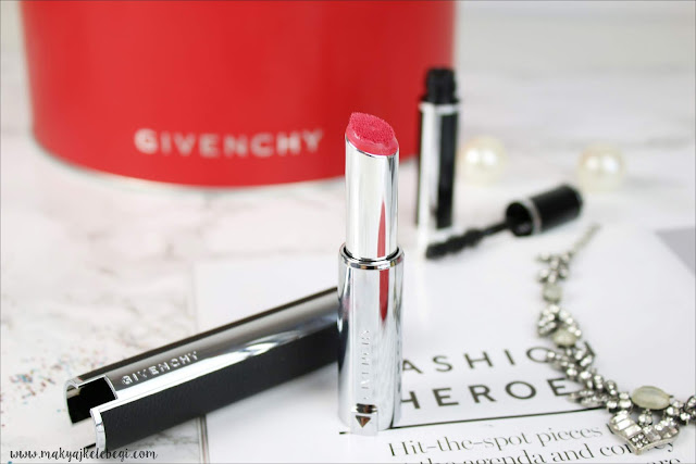 Givenchy Le Rouge Liquide Review