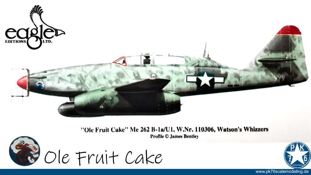 ole fruit cake FE-610