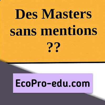 des-Masters-sans-mentions