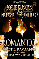 Romatics: Erotic Romance Stories from The Giveaway Games