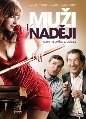 Poster Muzi v nadeji 2011