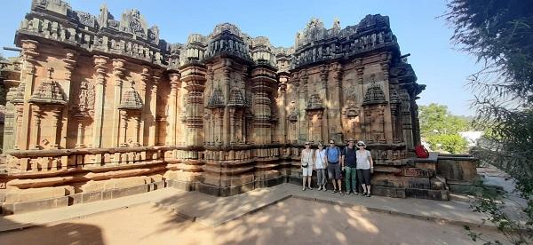 hubli temple