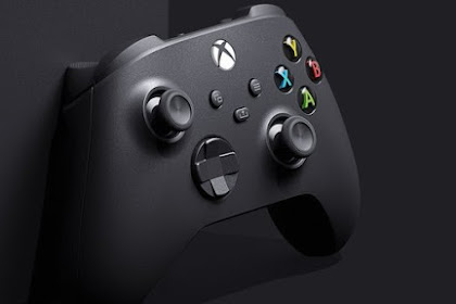 Xbox July Event Series X || The Third Week of July the Xbox event July Series