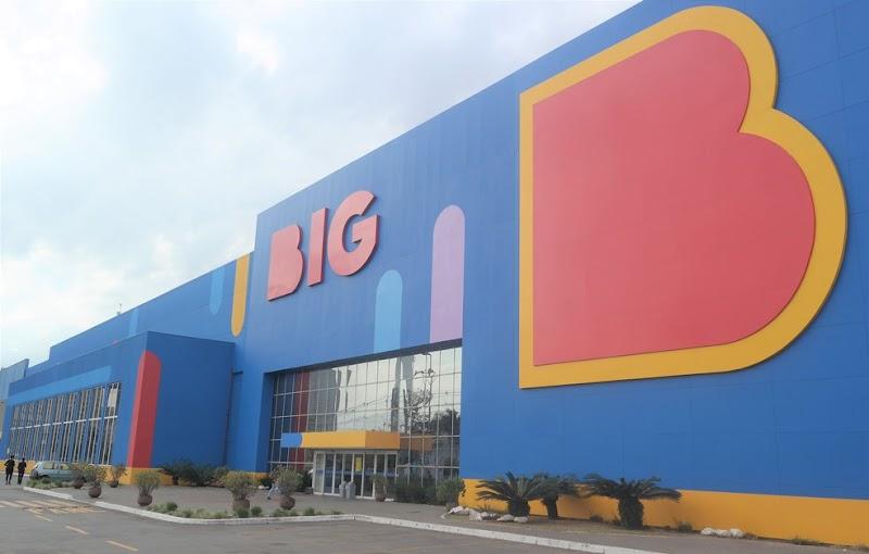 Grupo BIG anuncia nova onda de reinaugurações, com a entrega simultânea de 12 novas lojas nas regiões Sul e Sudeste