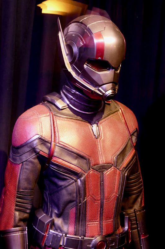 Avengers Endgame Ant-Man movie costume