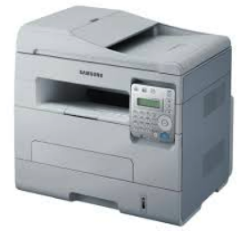 Samsung SCX-4705ND Printer Driver  for Mac