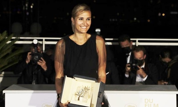 Female Filmmaker Won the Biggest Cannes Award For the Second Time in History