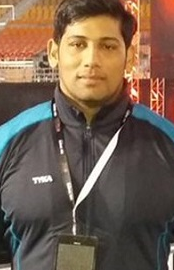 Danish akhtar saifi age, wiki, biography