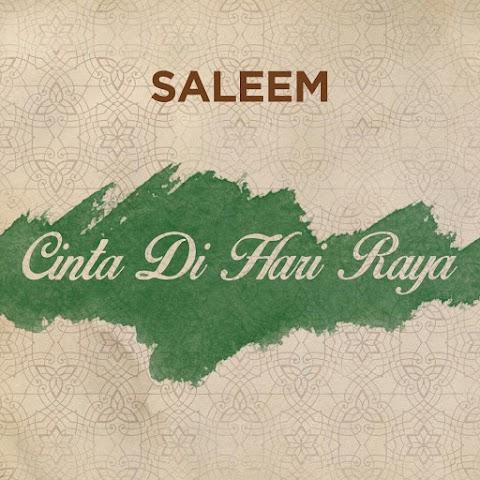 Saleem - Cinta Di Hari Raya MP3