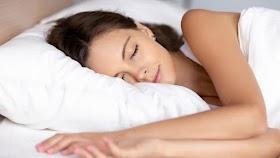Cara Tidur Optimal