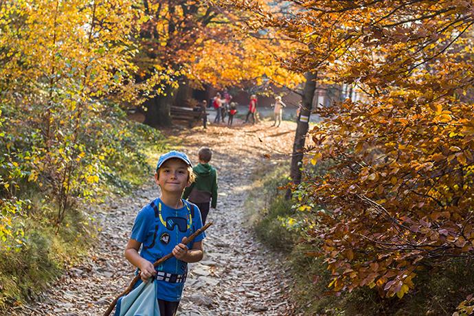 10 tras idealnych na pierwsze wycieczki w góry