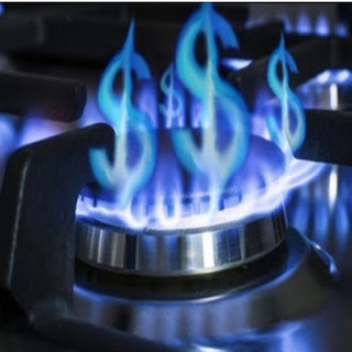 Aumento tarifa de gas postergada hasta 2020