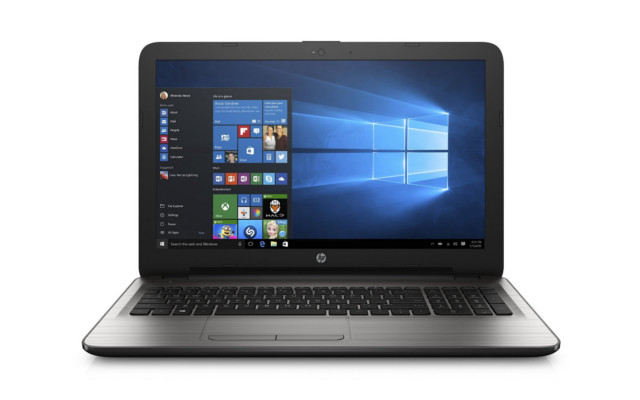 [Reviewed] HP 15-ay020nr, a Generic Laptop without much surprises