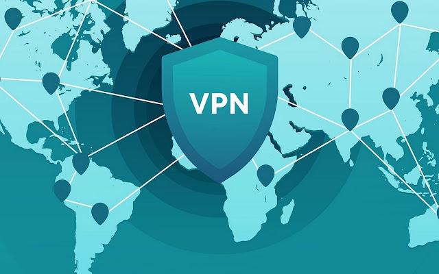 طريقة عمل شبكات vpn دليل للمبتدئين
