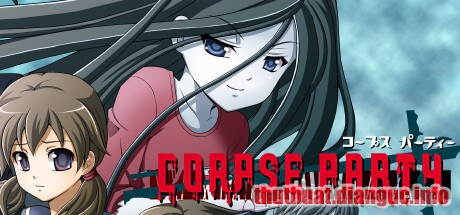 Download Game Corpse Party Full Crack