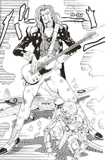 "Reseña de ""JoJo's Bizarre Adventure Part IV: Diamond Is Unbreakable"" vol 4 de Hirohiko Araki - Ivréa"