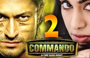 Commando 2 Movie Download