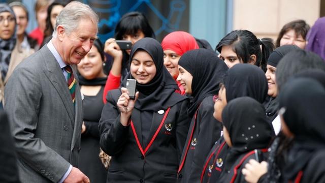 Luar Biasa, Sekolah-Sekolah Islam Menempati Rangking Tertinggi di Inggris