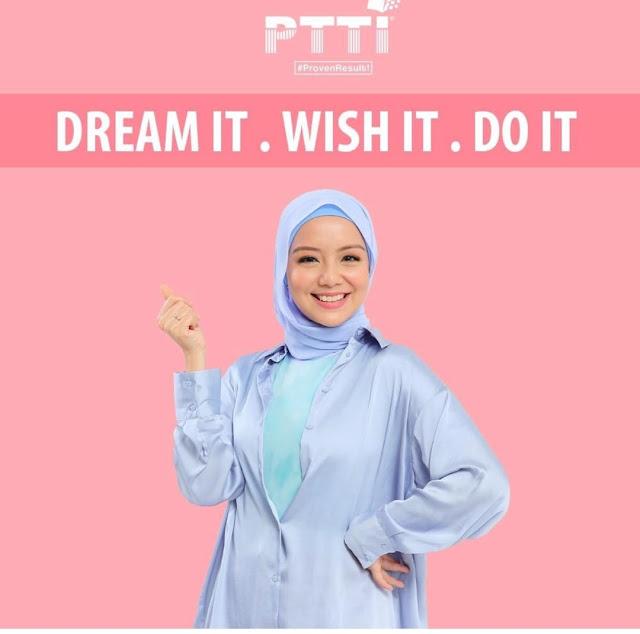Kalau Stress Belajar, Rehat Jap, Mira Filzah, Nur Amirah Filzah Badioezaman, PTTI, Seminar Mampu Skor SPM, Virtual Online, SPM Exam, Exam, Lifestyle