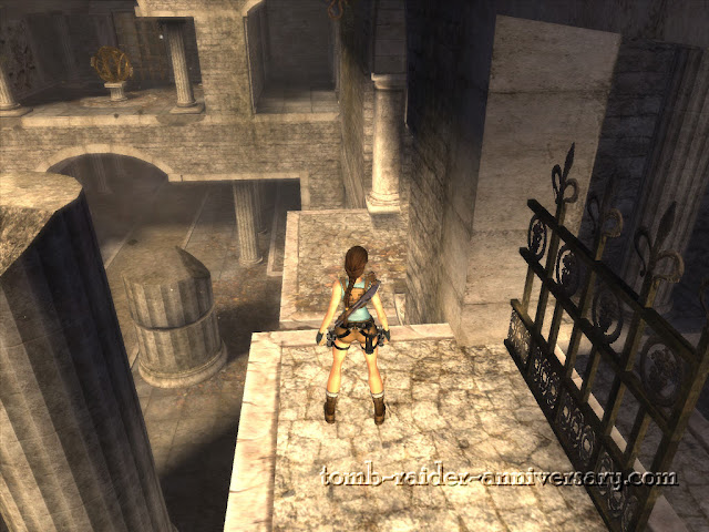 Tomb Raider Anniversary PC Full Version Screenshot 1