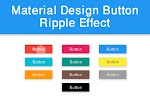 Membuat Material Design Button Ripple Effect Di Blogger