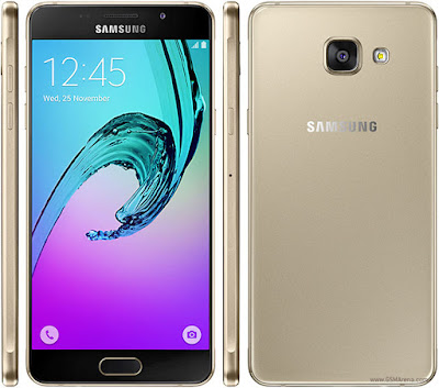 download rom Samsung Galaxy A5 2016