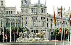 Virtudes 24 Ruta Por Las Azoteas Del Corazón De Madrid